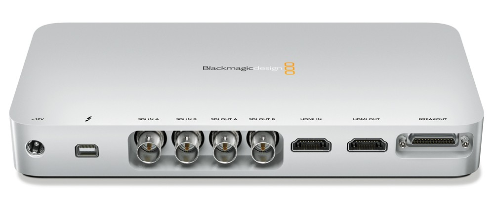 Blackmagic UltraStudio 3D