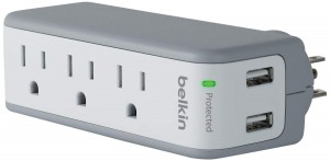 Belkin Power Strip Surge