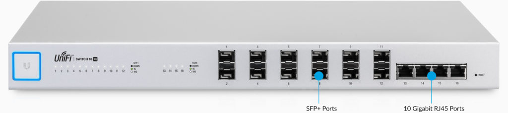 Ubiquiti US-16-XG Unifi Switch