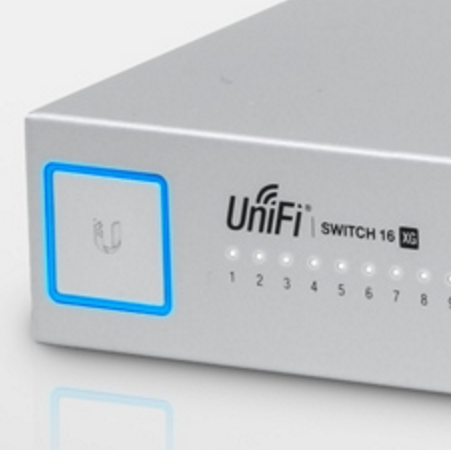 Ubiquiti US-16-XG Beta - Invalid Firmware Fix