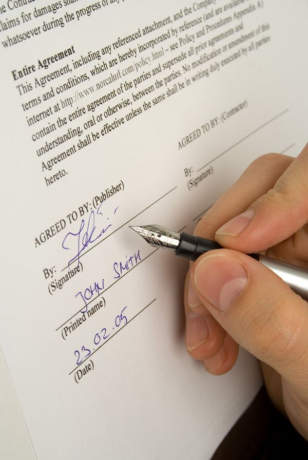 Back to Basics: Read Your Contracts
